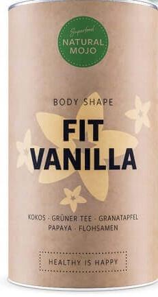 Fit Vanilla Natural MOJO 99,00NOWY!!