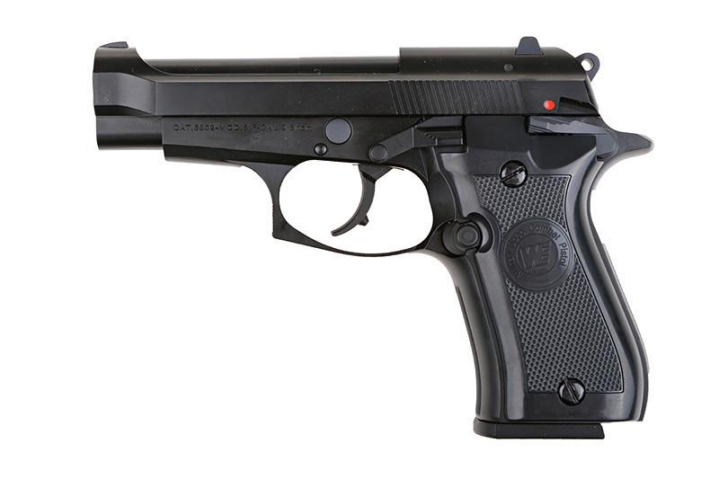 Pistolet ASG GBB M84 Mini Black (WET-02-009252)