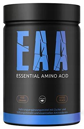 gym nutrition EAA essential amino acid #F
