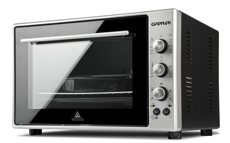 PIEKARNIK ELEKTRYCZNY GRILL G3FERRARI G10068 55L