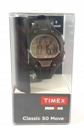 TIMEX IRONMAN CLASSIC 50 MOVE +