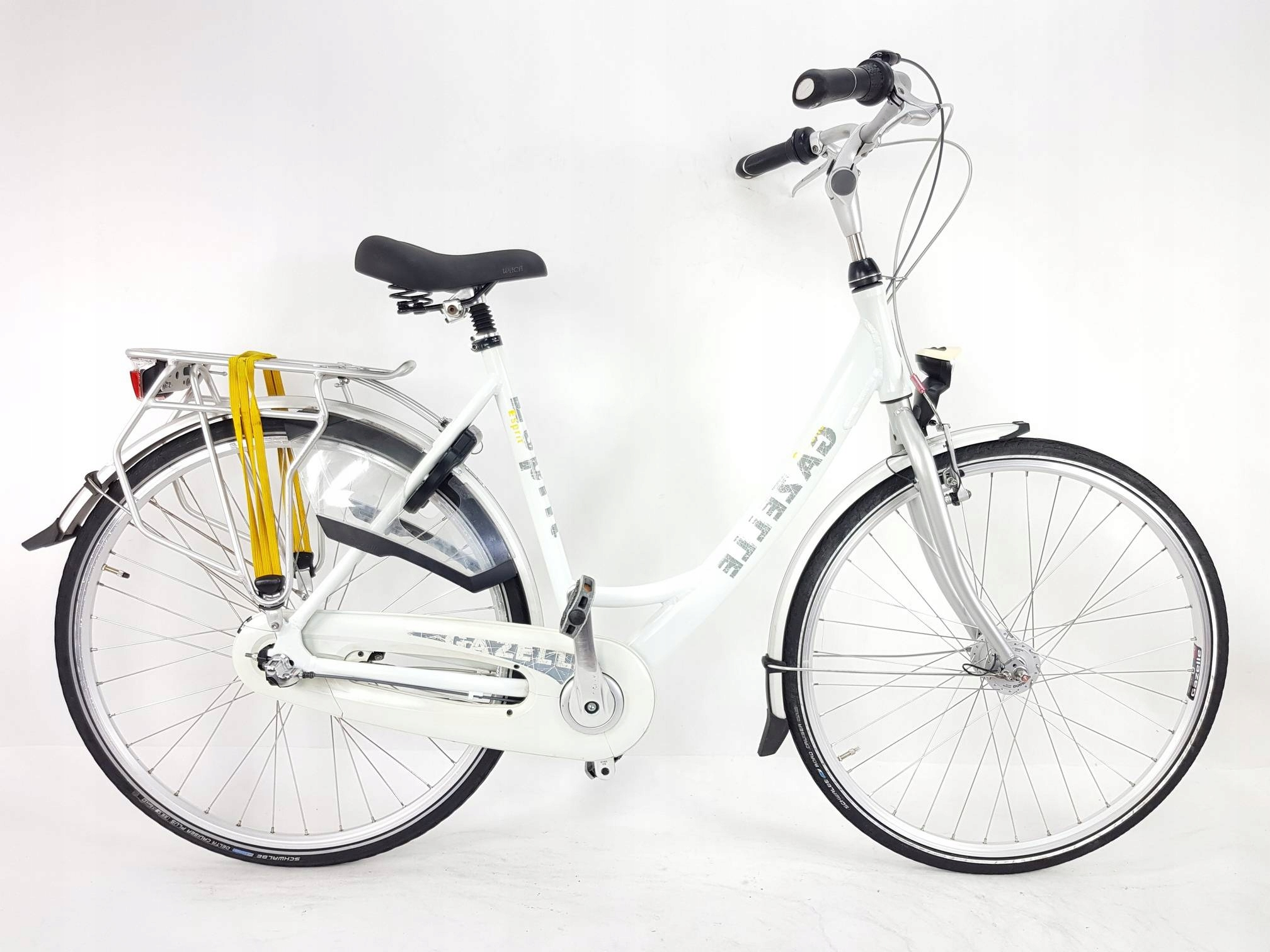 Gazelle Esprit 28'' rower holenderski, zadbany