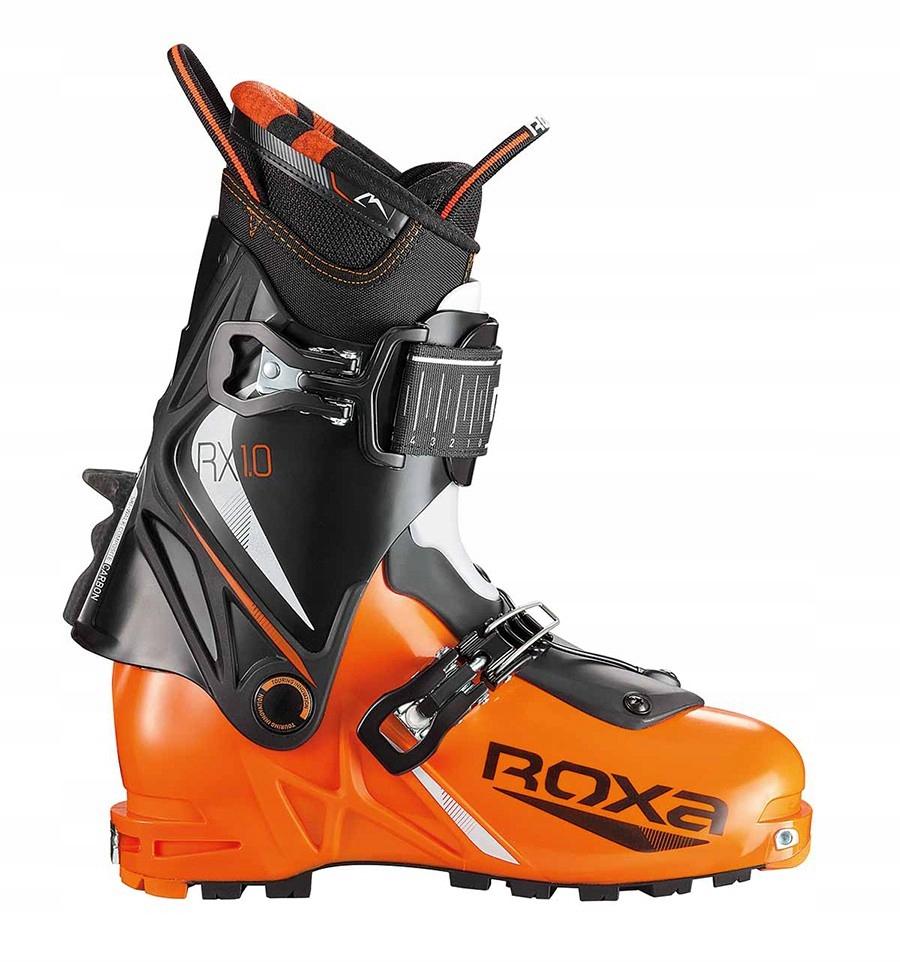 WYPRZEDAŻ ! BUTY SKITOUROWE ROXA RX 1.0 ROZ. 44.5