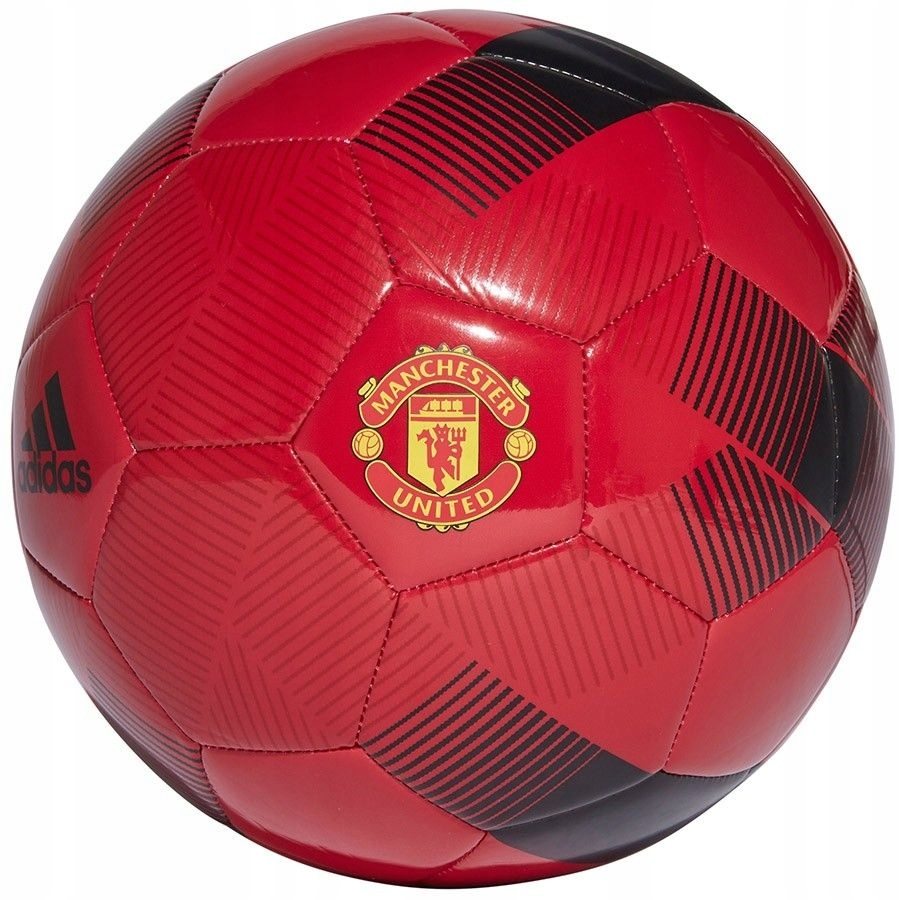 Piłka adidas Manchester United CW4154