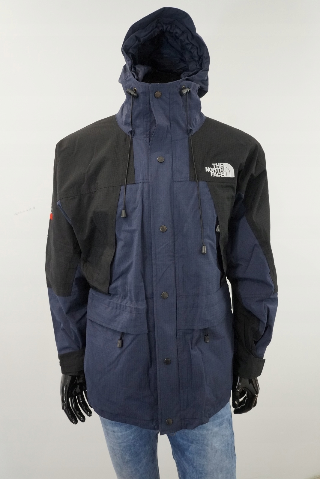 THE NORTH FACE SUMMIT SERIES GORE TEX KURTKA r.XL