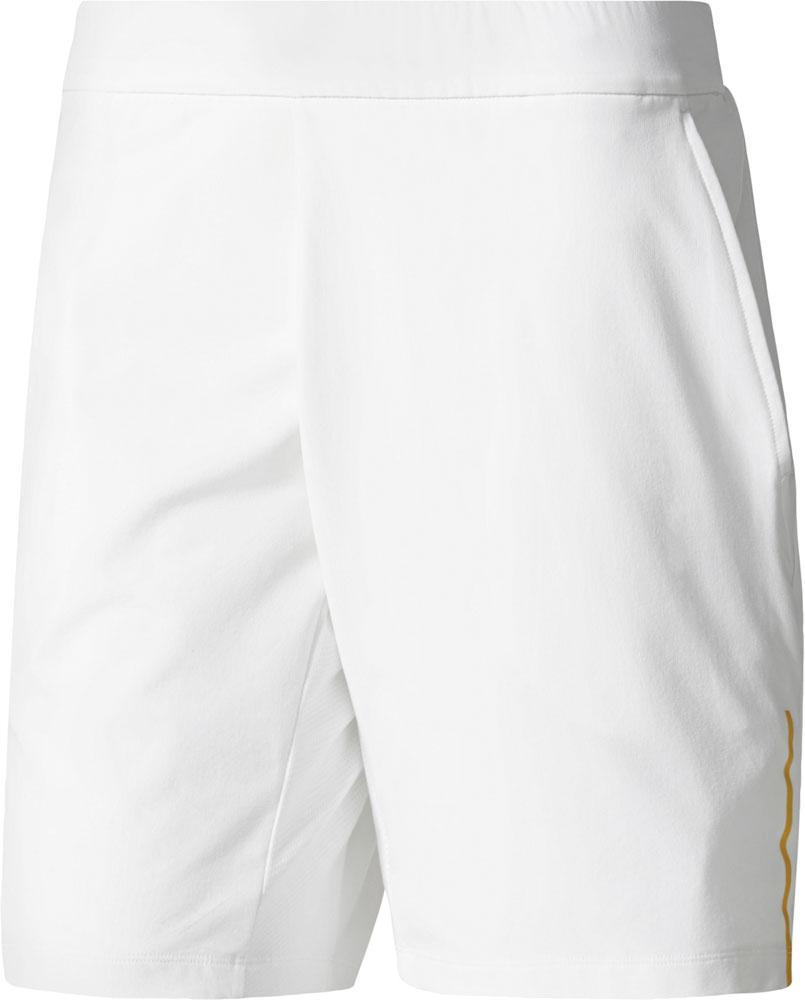 A4641 Adidas London Tennis Spodenki męskie S