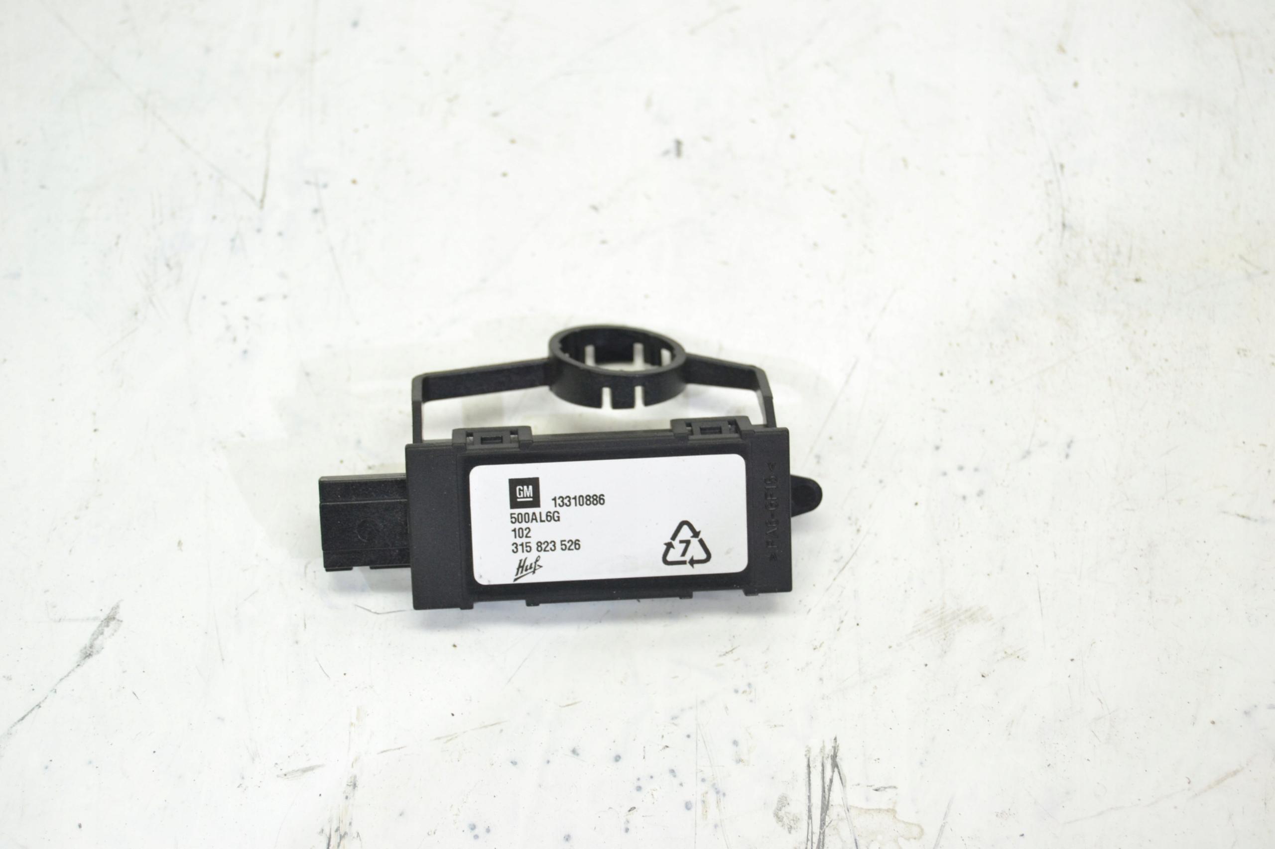 Opel Meriva B sensor drzwi 13310886