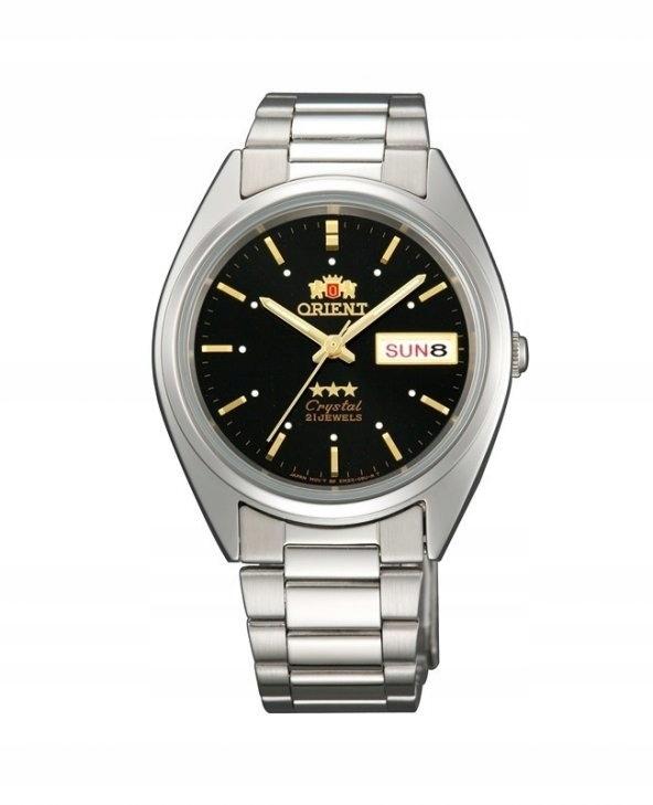 Zegarek Męski Orient Automat FAB00005B9 +Grawer