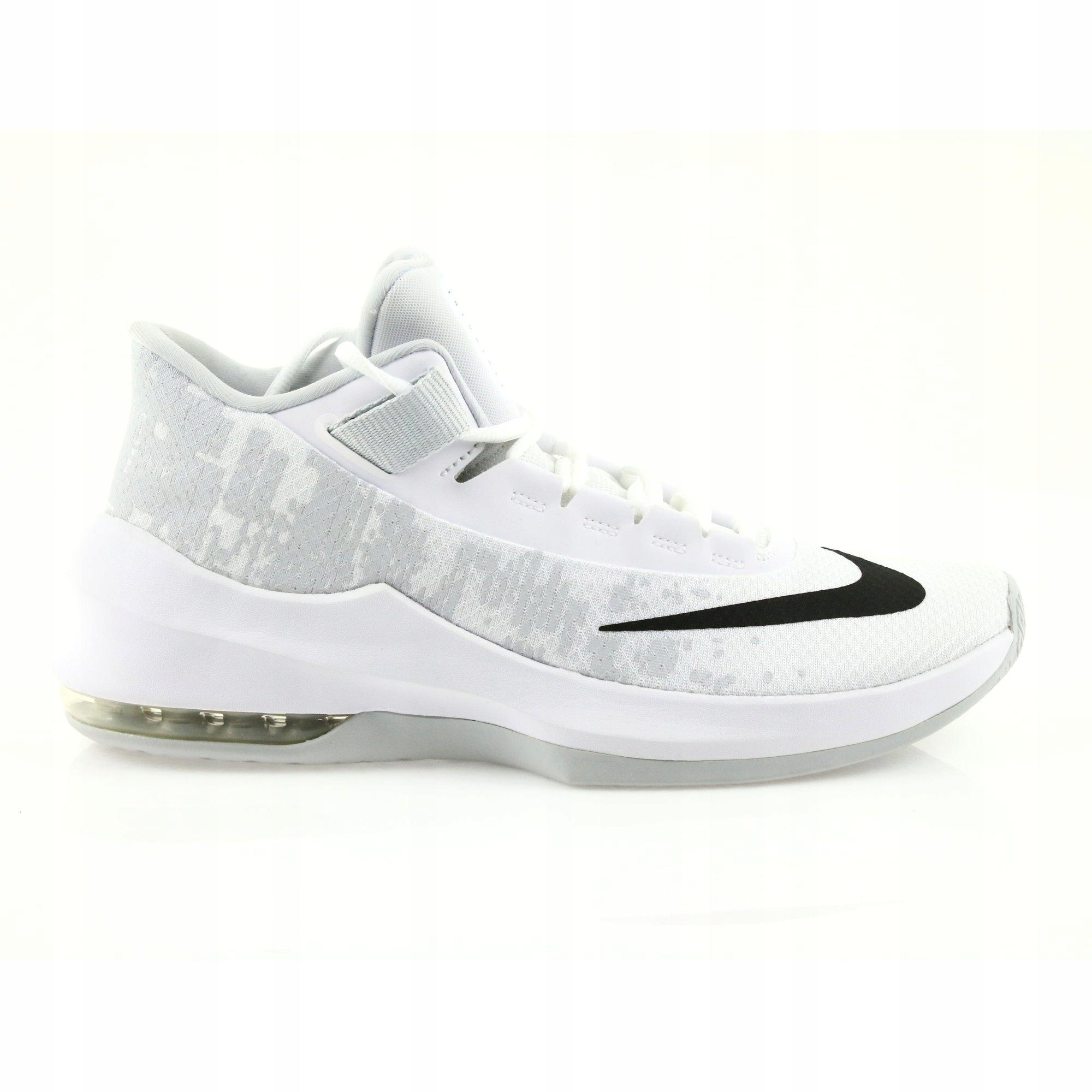 Nike koszykówka sport tkanina r.42,5