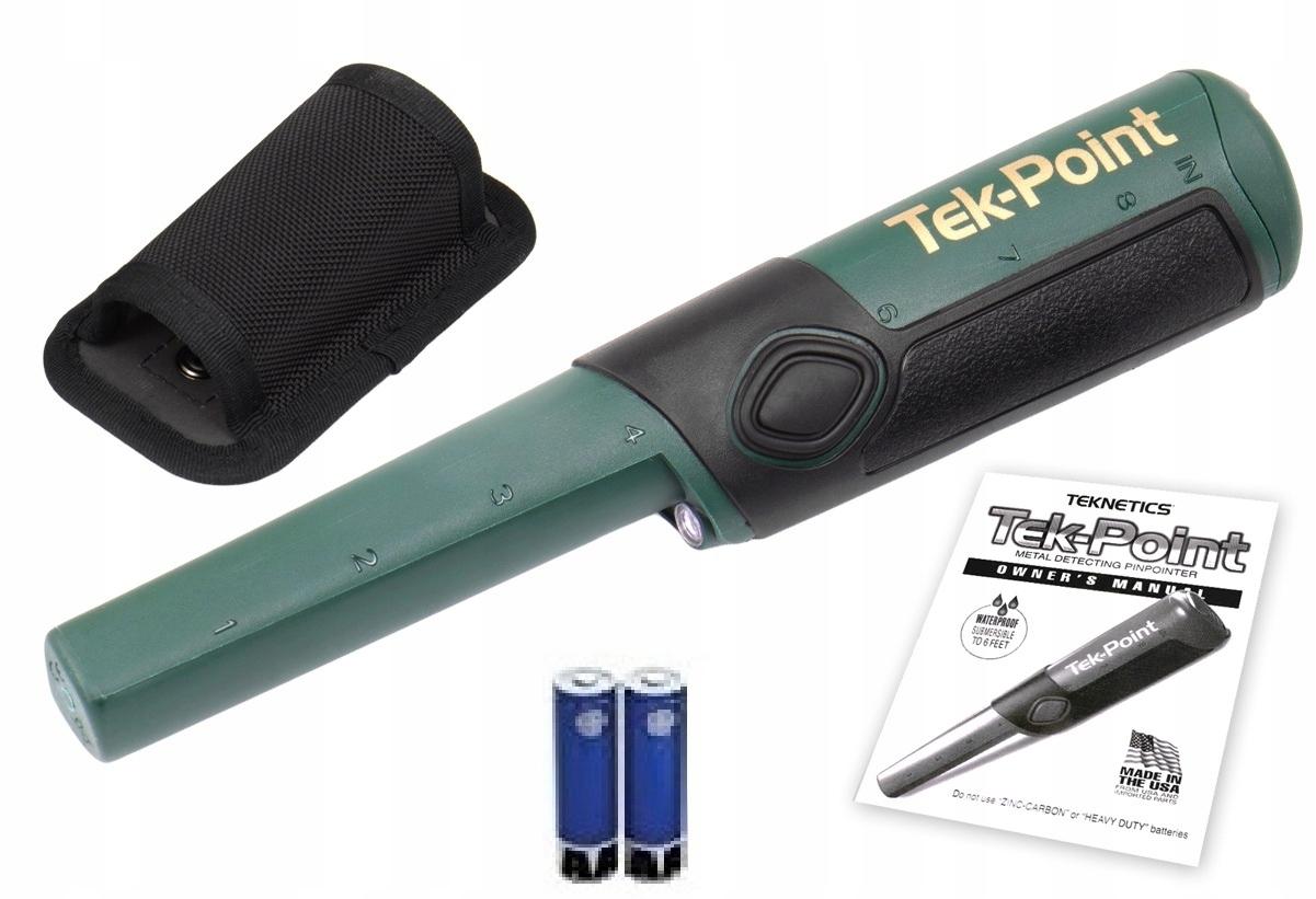 Pointer wykrywacz ręczny Teknetics Tek-Point PRO