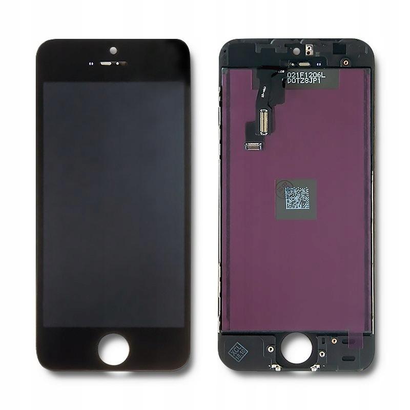 Wyświetlacz dotykowy LCD do Apple iPhone 5C |