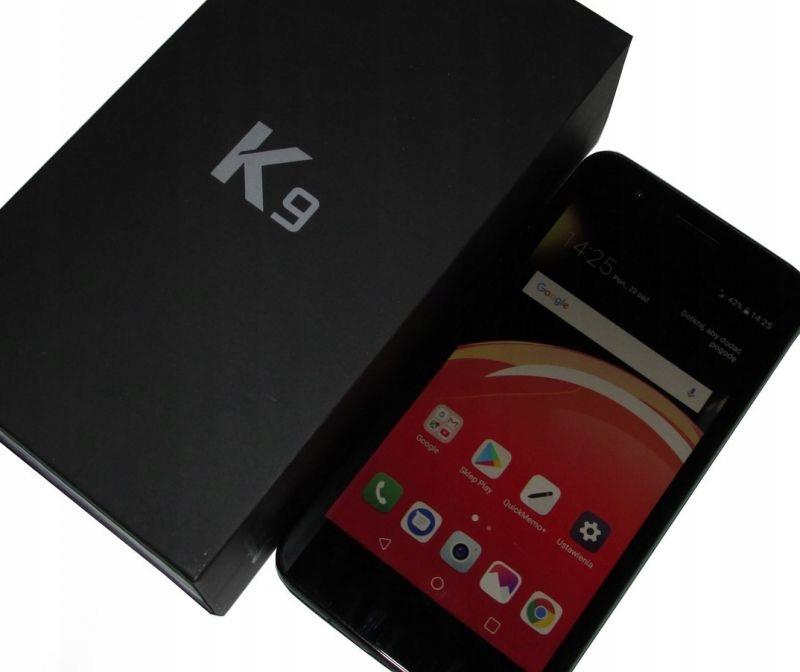 LG K9 2GB / 16GB DOBRY STAN