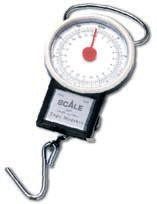 Waga Mistrall AM-6003002 (zakres 22kg + miarka)
