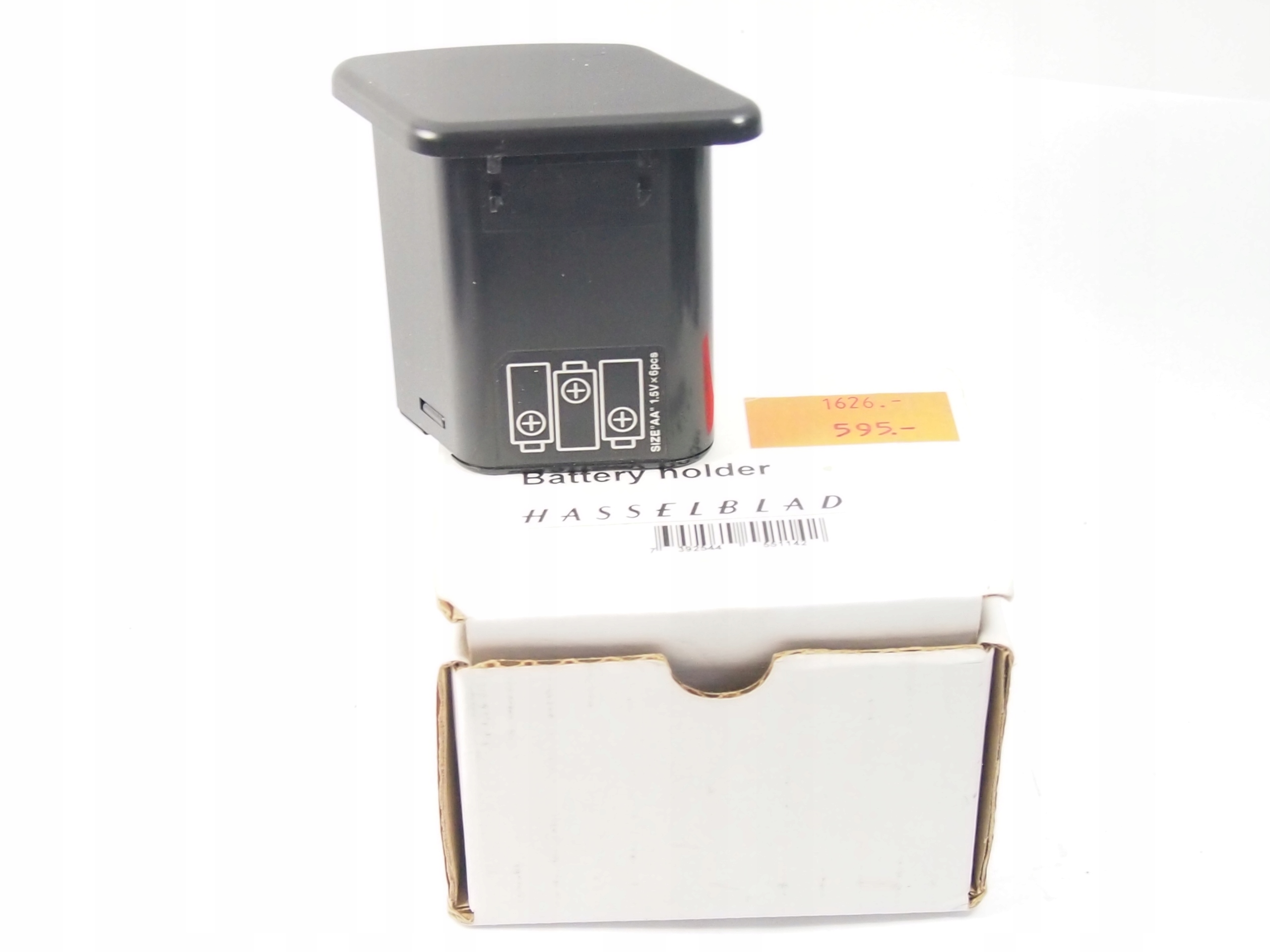 Hasselblad Battery holder pojemnik na baterie