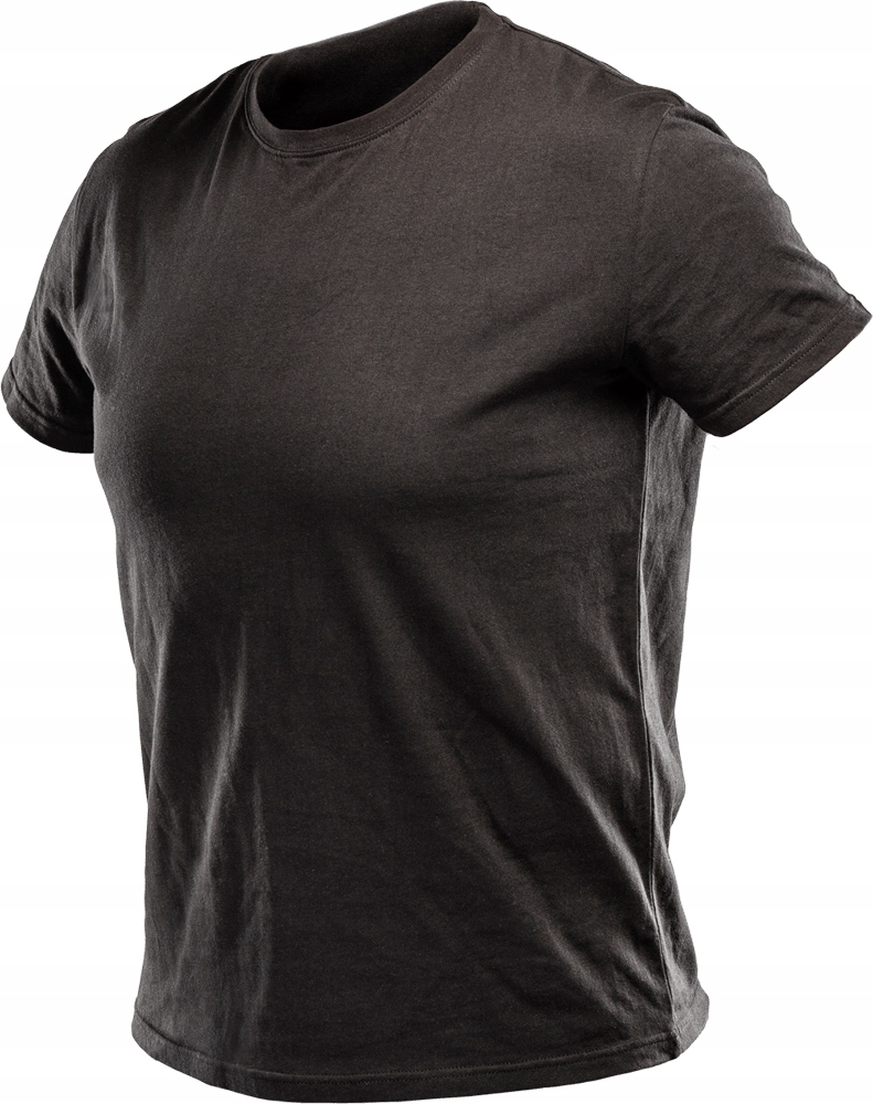 NEO T-shirt, rozmiar M/50, czarny 81-601-M