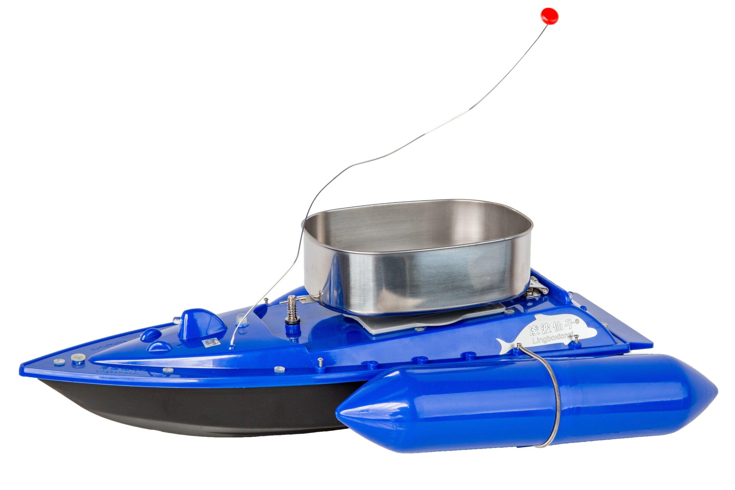Łódka , łódź zanętowa - najnowszy model + gratis!!