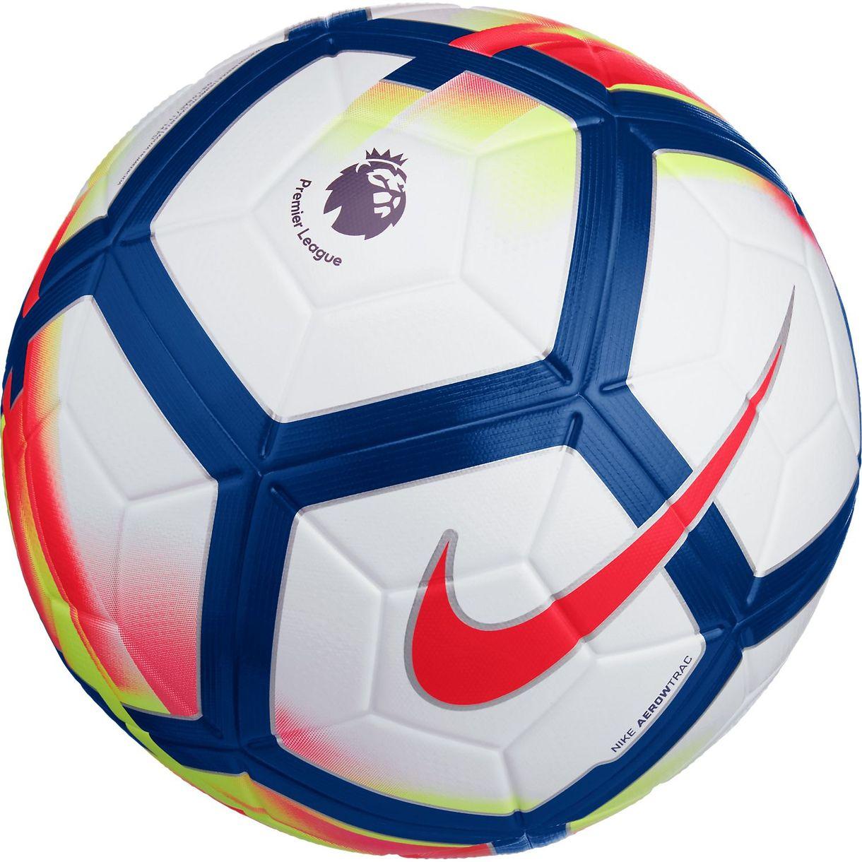e16e9c7d6 Piłka NIKE Premier League ORDEM 5 17/18 meczowa 5 - 6880223549 ...