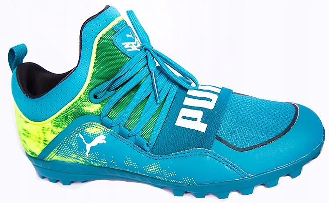Puma buty korki halówki Ignite Graphic r.47