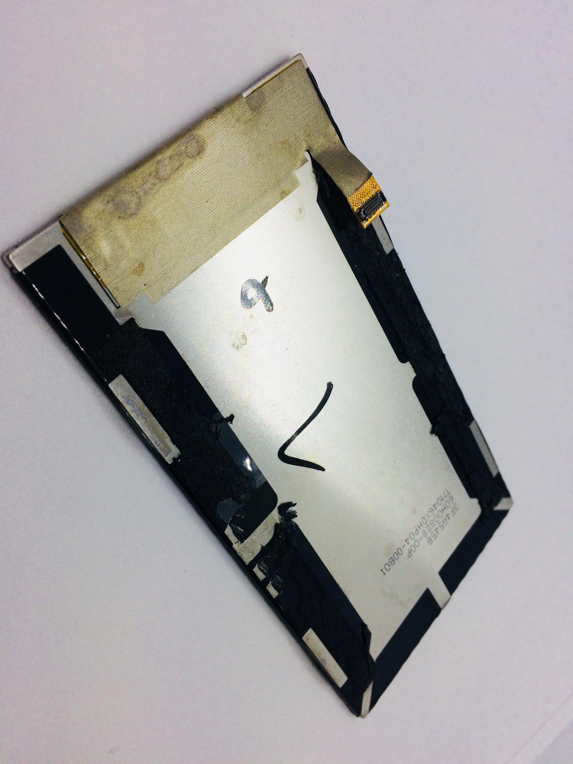 ORG LCD WYŚWIETLACZ HTC DESIRE 610 23%