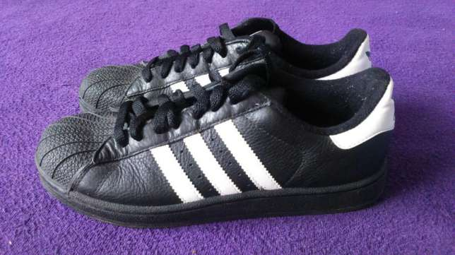Buty Adidas Superstar US 6 / 38