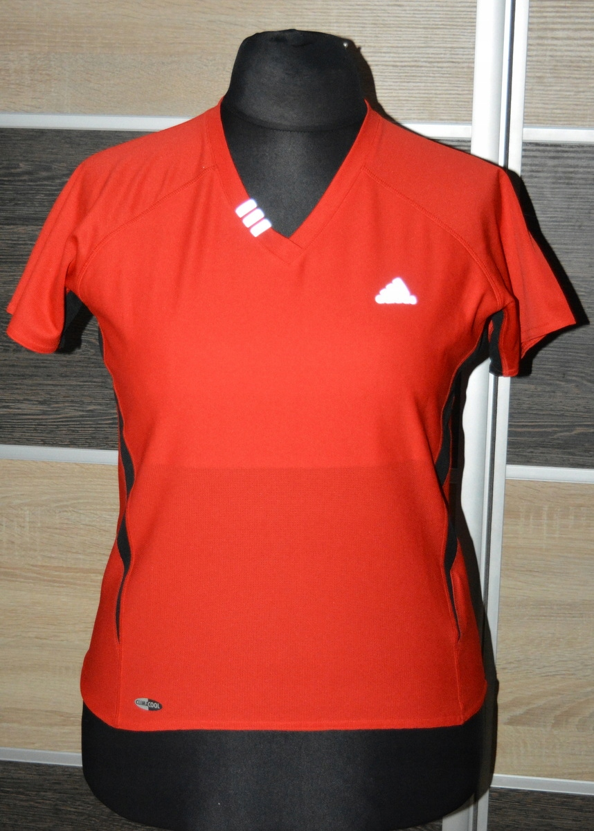 g* Koszulka Adidas Response 44