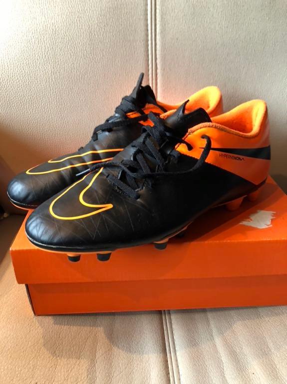 Korki Nike Hypervenom, BDB Stan!
