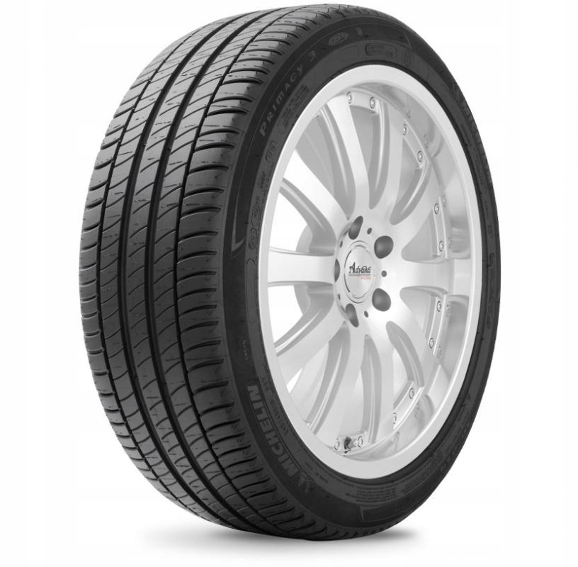 2x Michelin Primacy 3 225/55R18 98 V