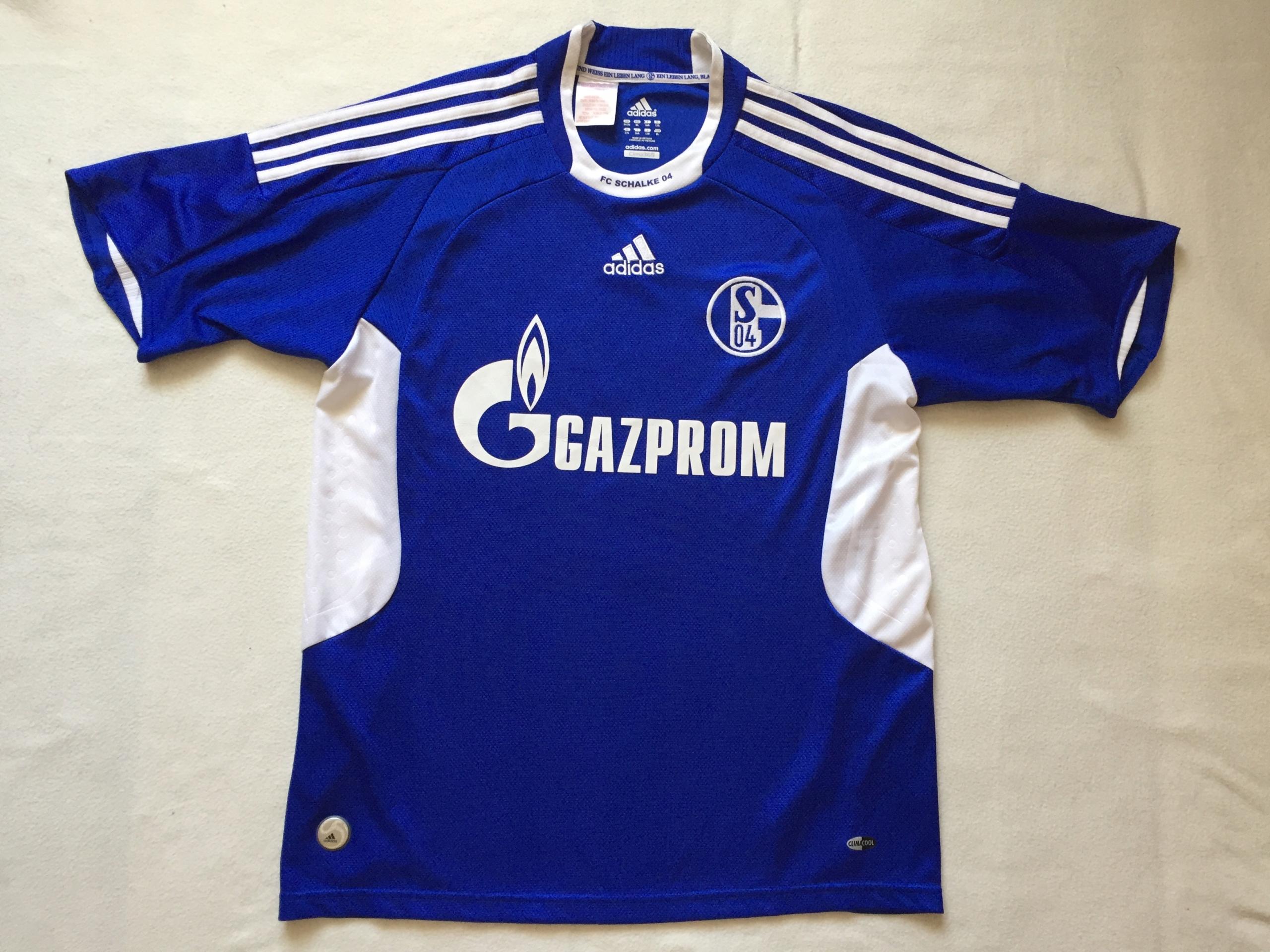 Koszulka FC Schalke 04