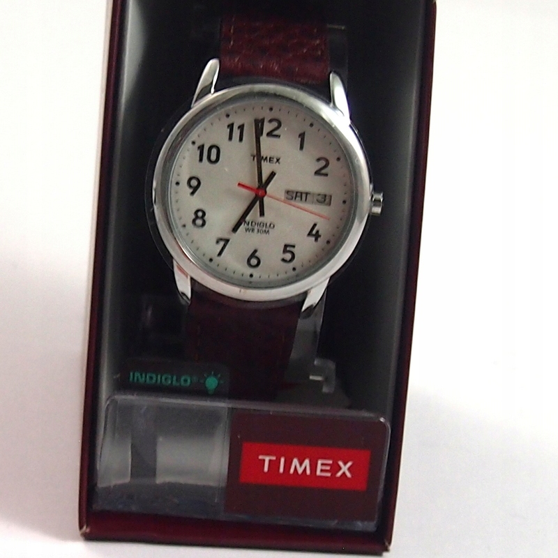 ZEGAREK TIMEX T20041