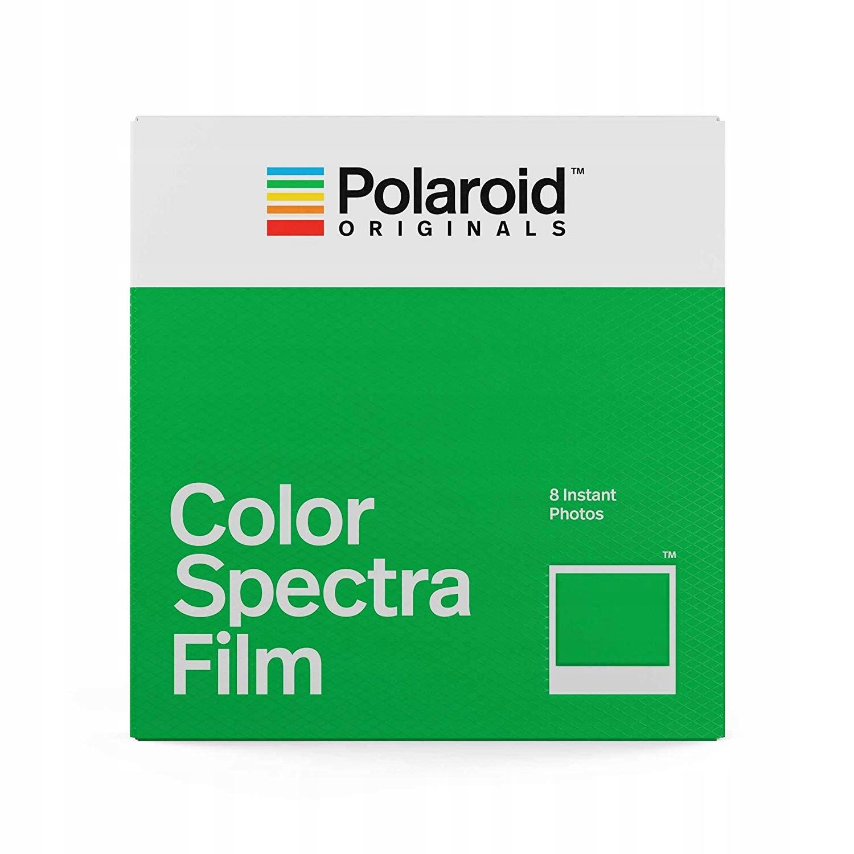 D65X Wkład do aparatu Polaroid Originals Film