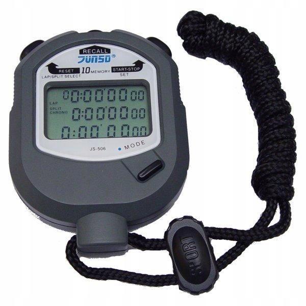 Spokey CERTAIN - Stoper elektroniczny