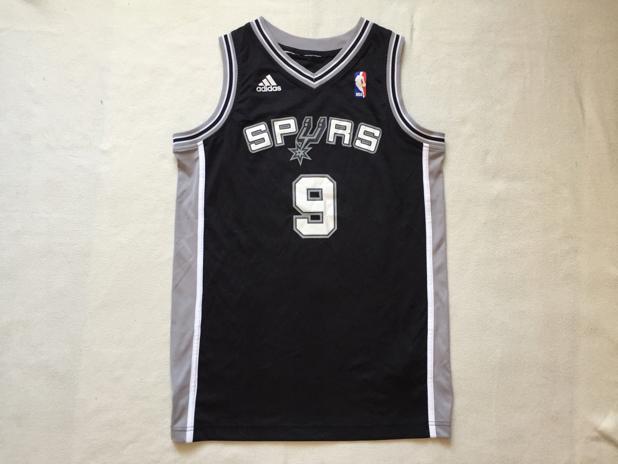 Koszulka NBA San Antonio Spurs - Adidas