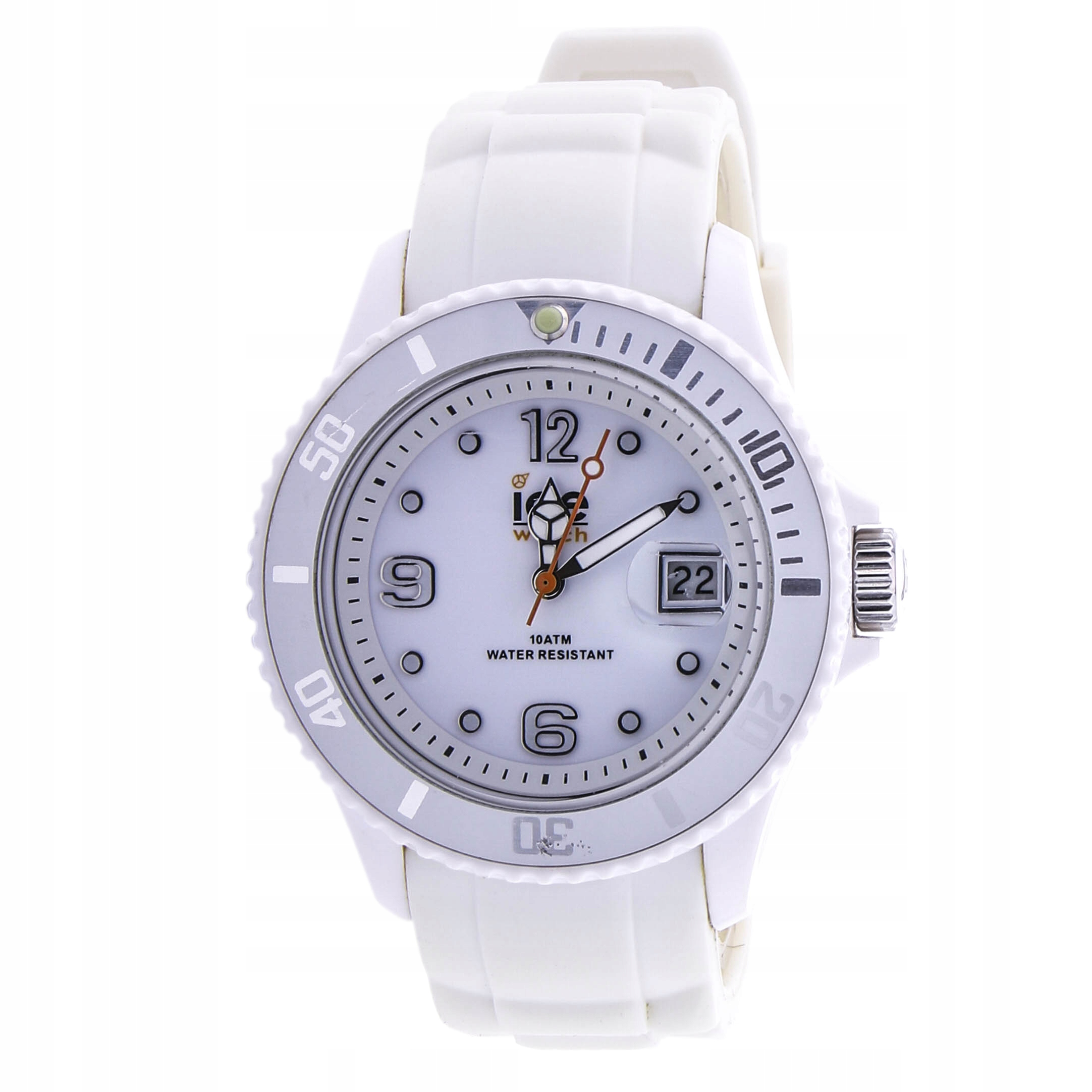 Zegarek ICE -WATCH SI.WE.U.S.09 datownik