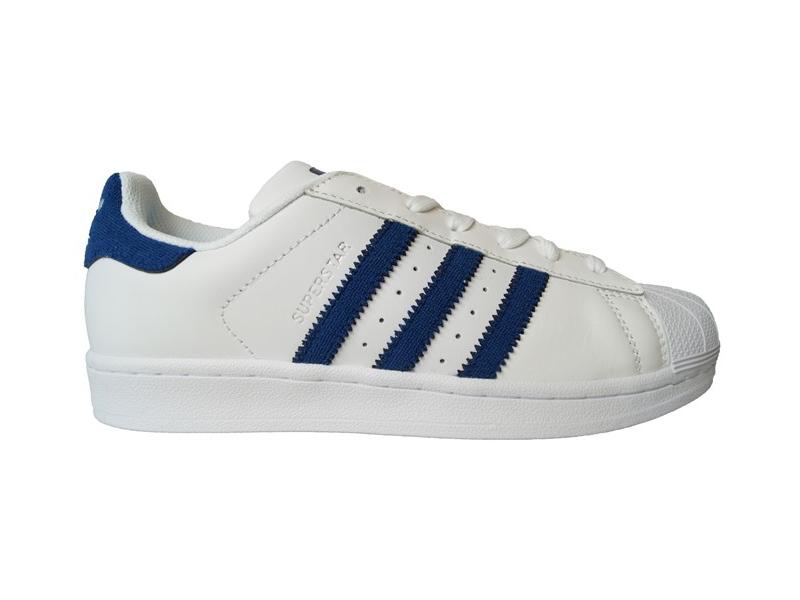 buty adidas do 200 zł meskie biało niebieskie