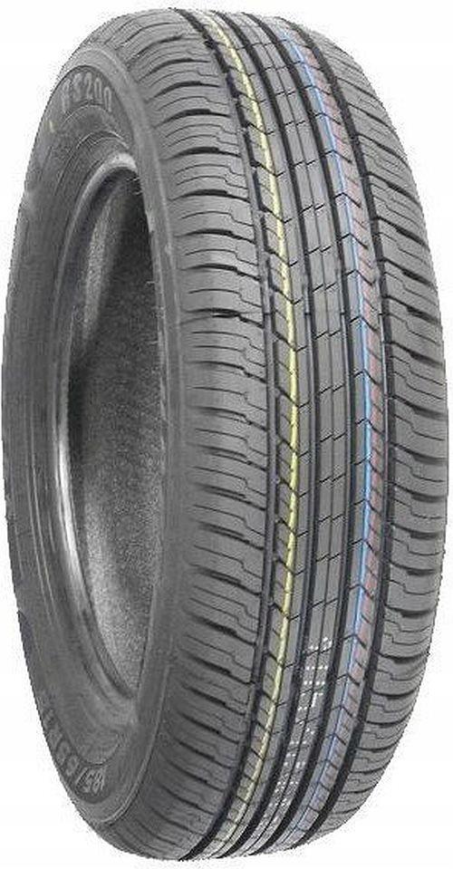 4x opony Superia RS200 175/65R14 82T letnie