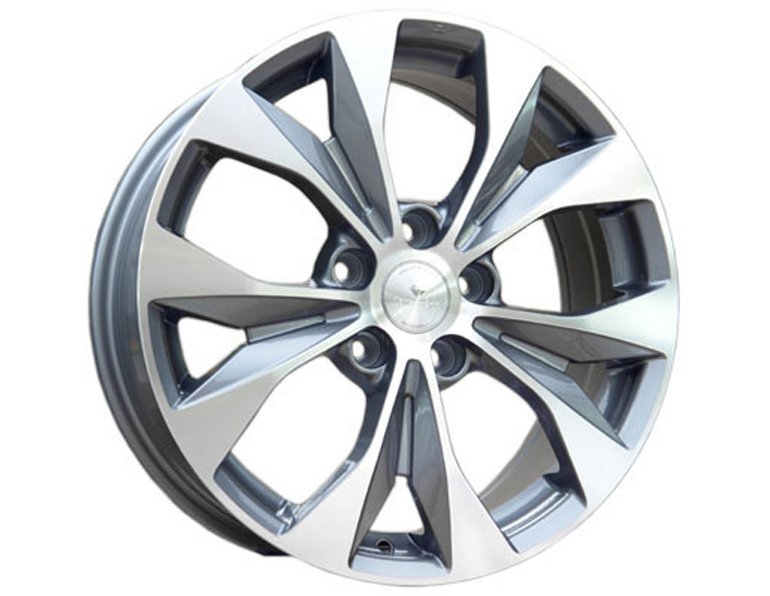 Felgi Aluminiowe Rose 17 5x1143 Kia Venga Fv 6921324622