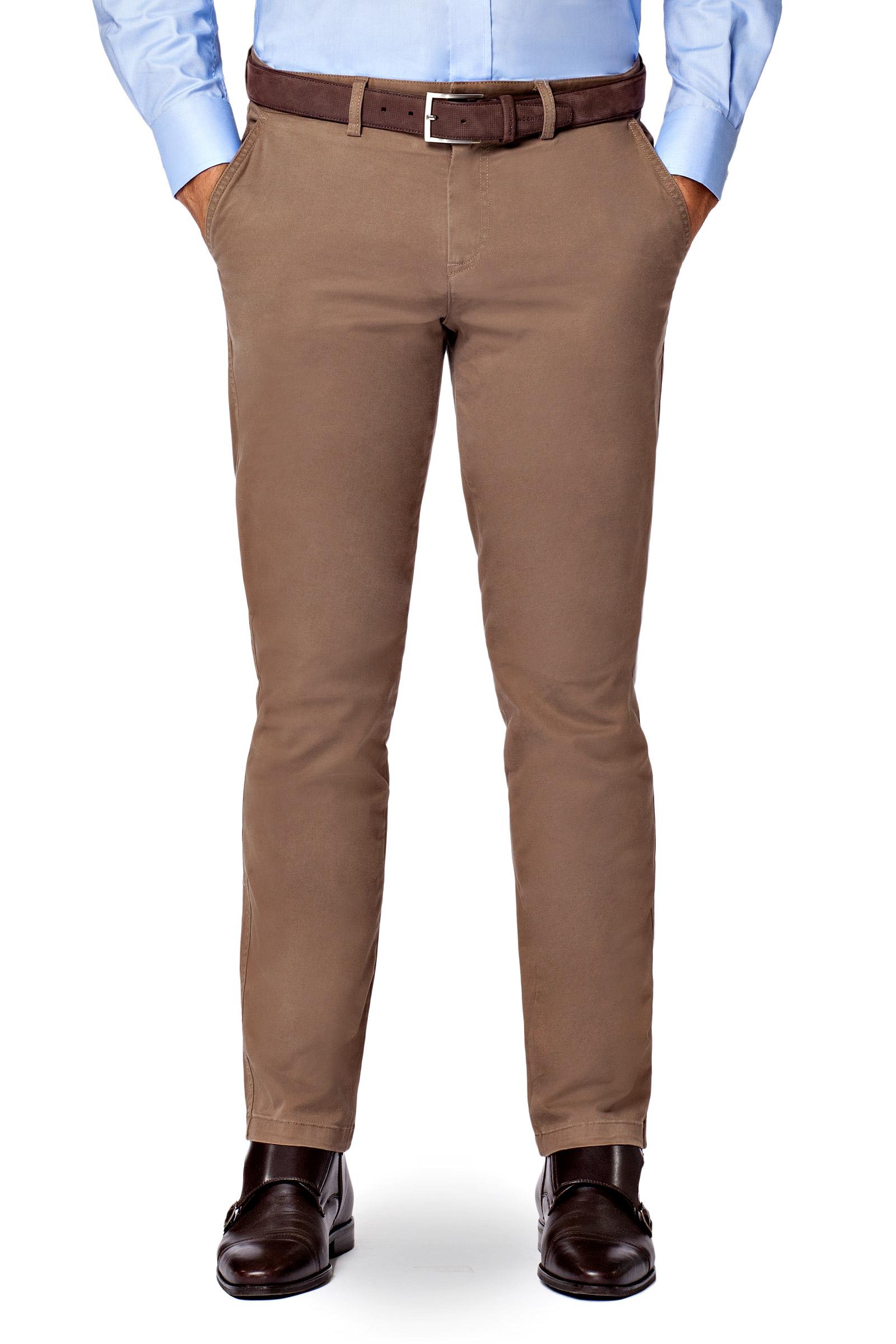 9ff1a3f4 Spodnie Męskie Lancerto Chino Mono Beż 182/86 - 6994746047 ...
