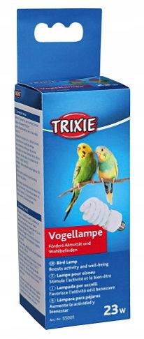Trixie Żarówka dla ptaków UV 23 W