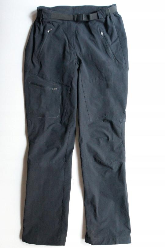 McKINLEY STRETCH spodnie damskie rozmiar S