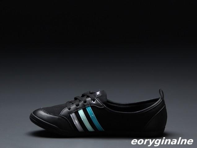 Buty, baleriny damskie Adidas Piona AW4999 7767292209