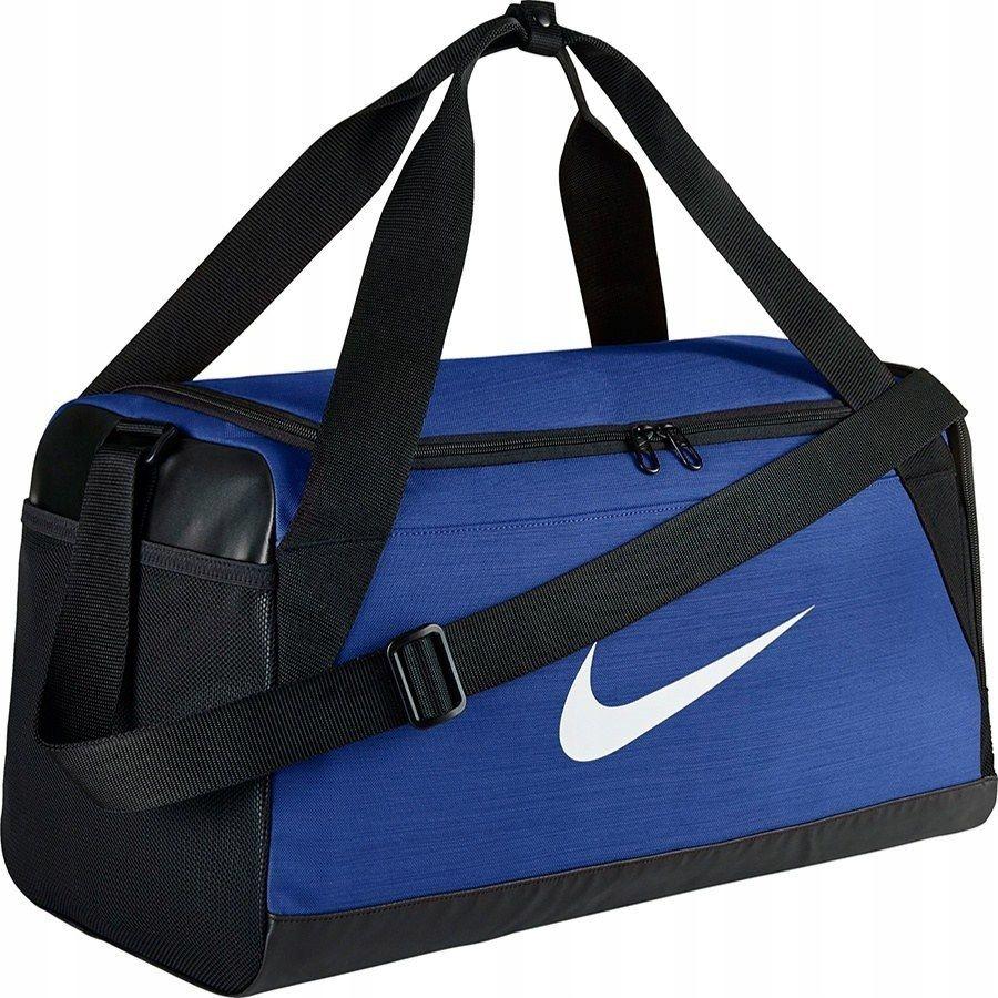 Torba podróżna Nike Brasilia bagaż podręczny