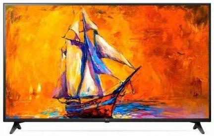 Telewizor LG 49UK6200 UHD