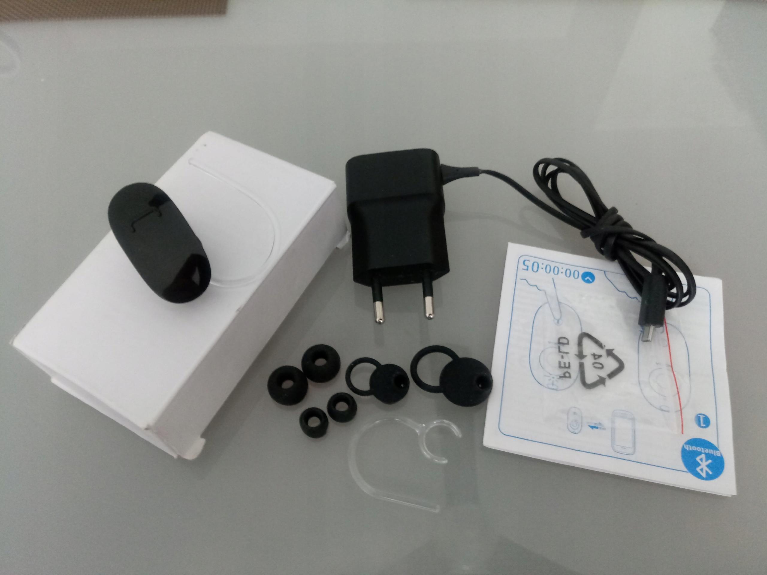ORYGINAŁ SŁUCHAWKA Bluetooth NOKIA BH112 Microsoft