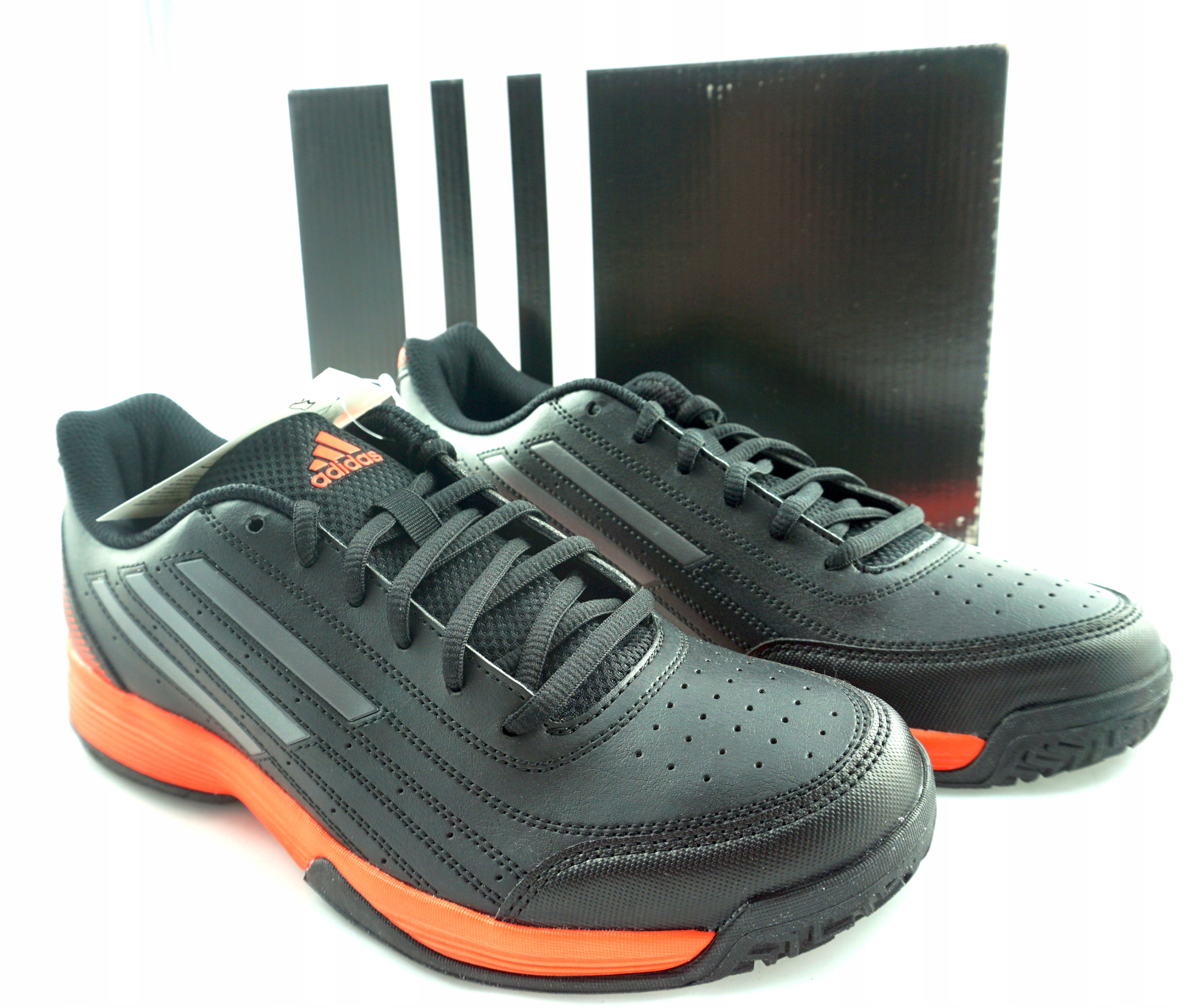 Buty tenisowe Adidas Sonic Attack r. 39 i 13 24
