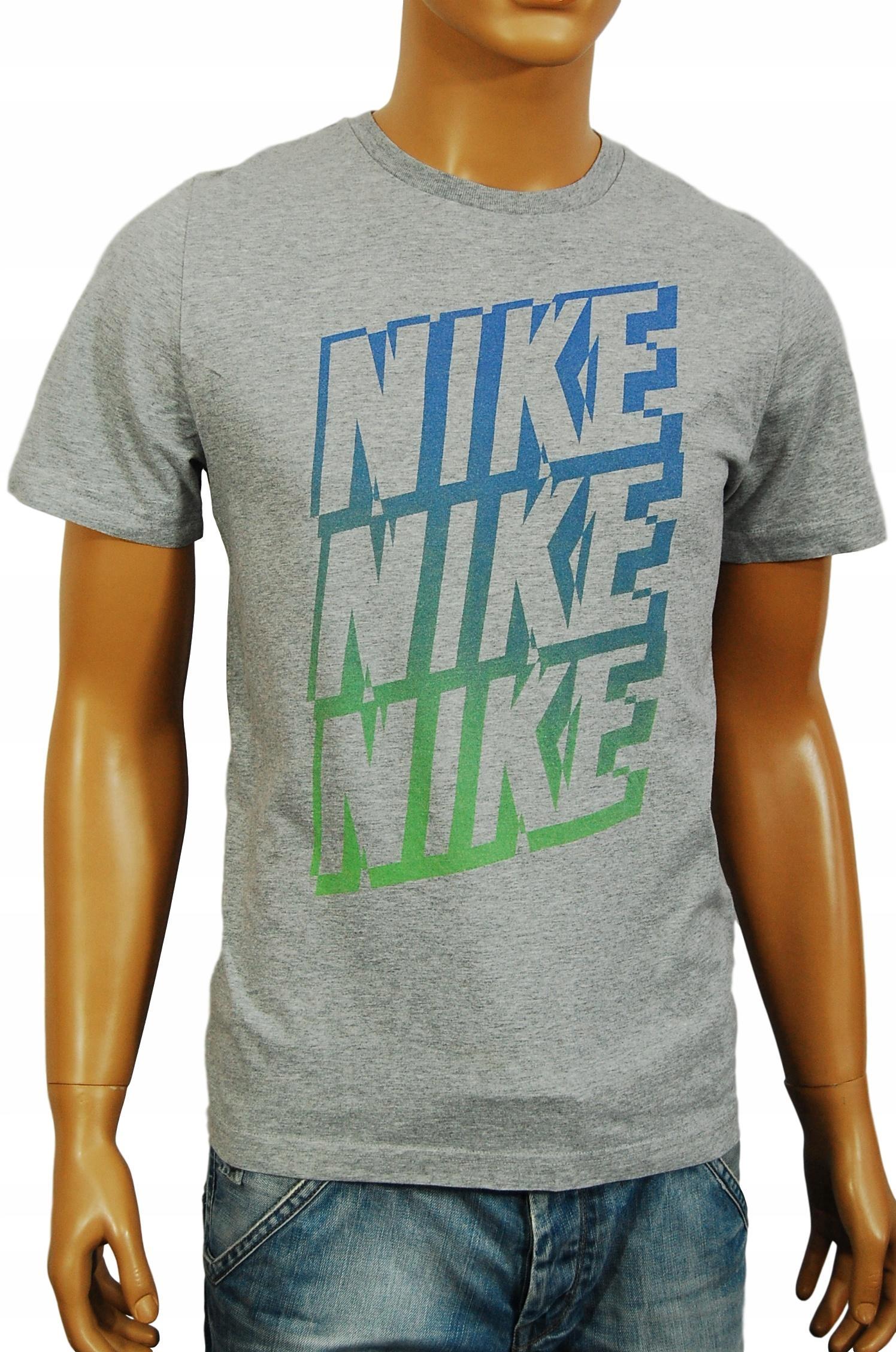 Paka, paczka sportowa bluz i t-shirtów r. S