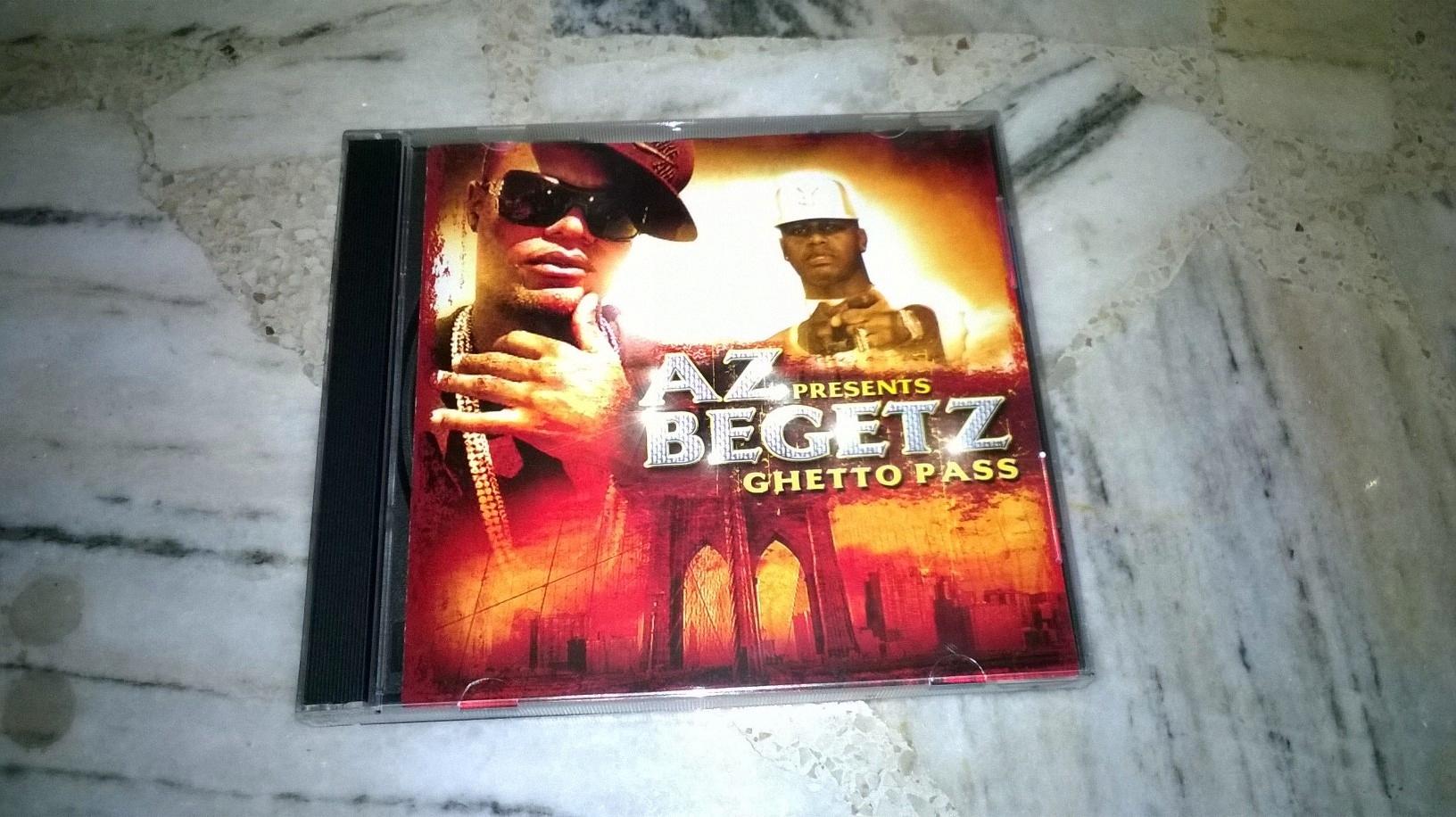 begetz ghetto pass