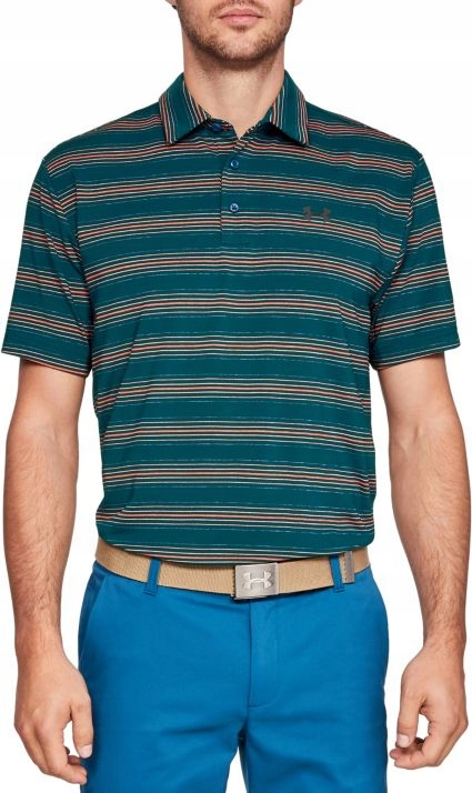 Under Armour Playoff Golf Polo M