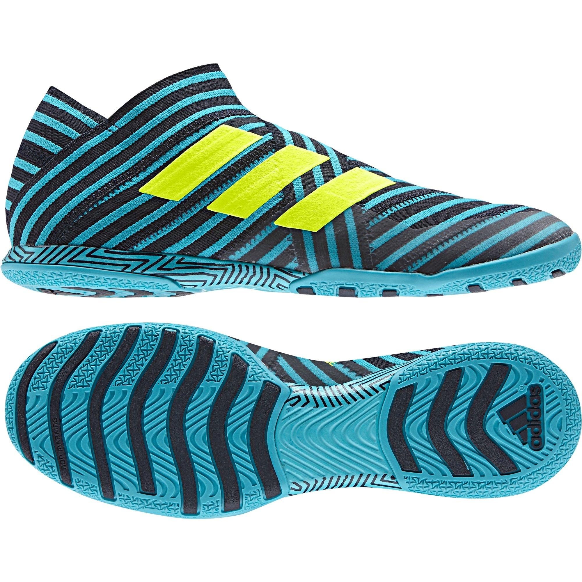 Piłka Nożna | Adidas Buty Nemeziz Tango 17+ 360 Agility