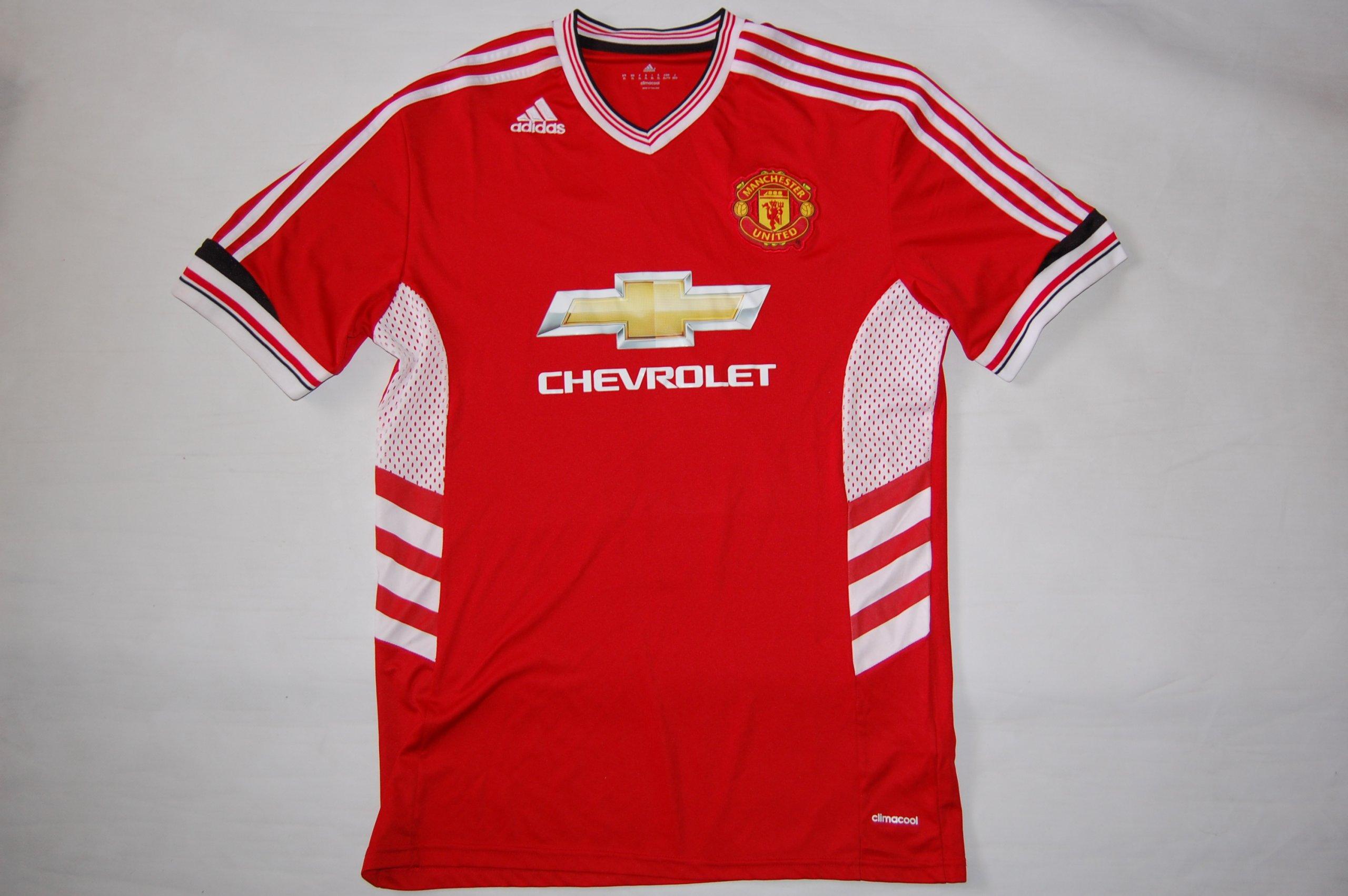 Koszulka Adidas Manchester United Rozmiar XL