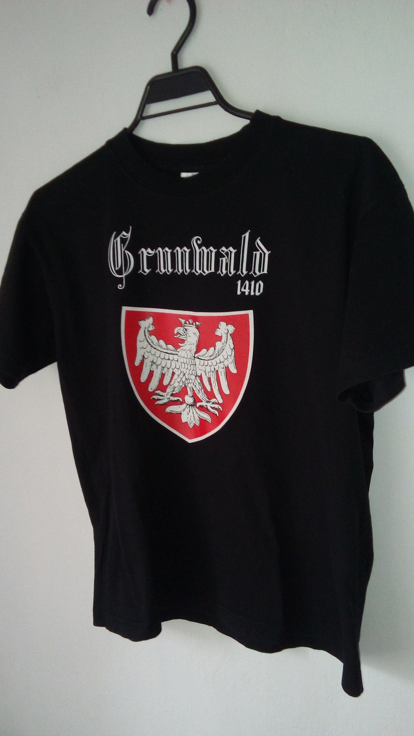 Koszulka tshirt Grunwald 42